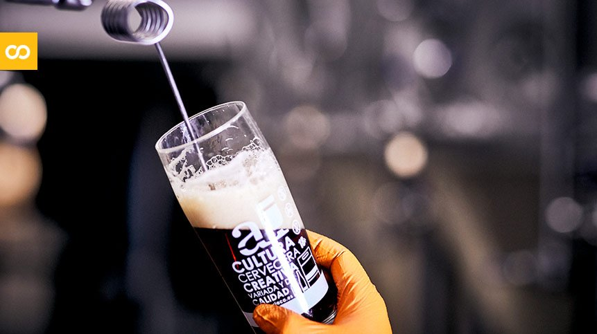 Cerveza artesana de Castilla La Mancha - Loopulo