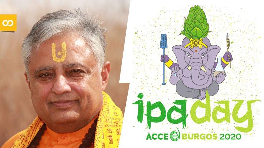 El líder hindú de EEUU se enfrenta a la asociación cervecera ACCE por trivializar la imagen de Ganesh - Loopulo