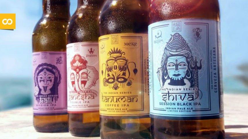 El líder hindú de EEUU se enfrenta a la asociación cervecera ACCE por trivializar la imagen de Ganesh – Loopulo