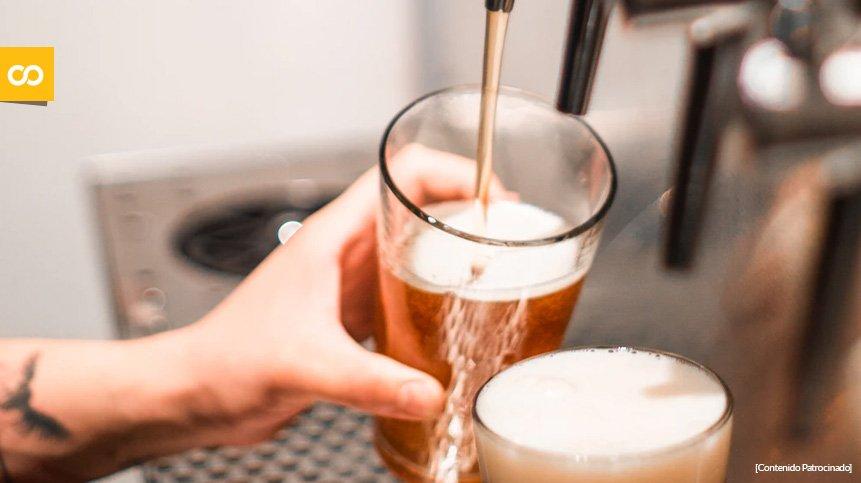 Los mejores dispensadores de cerveza - Loopulo