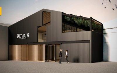 Cervezas Althaia reestructura su gama de cervezas y renueva su imagen