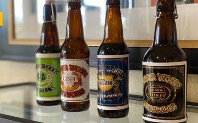 Un asilo de Texas pone a sus ancianos a elaborar cervezas