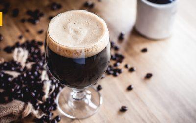 Cervezas con café o la maravillosa fusión de dos néctares