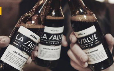 LA SALVE pone en marcha su club de cerveceros para acercar más aún la fábrica al consumidor