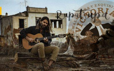 Rupatrupa ofrecerá un concierto acústico vía streaming desde la Fábrica de Cervezas Victoria