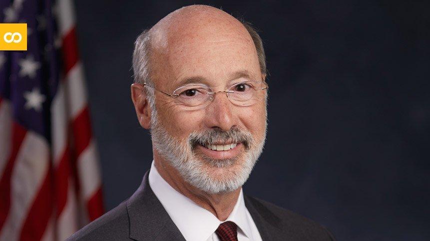 El gobernador de Pensilvania Tom Wolf propone la legalización del cannabis y quitar impuestos del alcohol – Loopulo