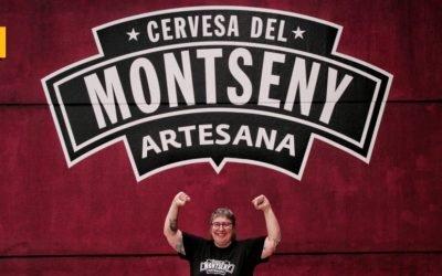 Judit Càrtex deja Garage Beer Co y ficha por Cervesa del Montseny