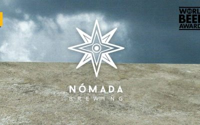 Nómada Brewing obtiene 5 medallas en World Beer Awards 2020