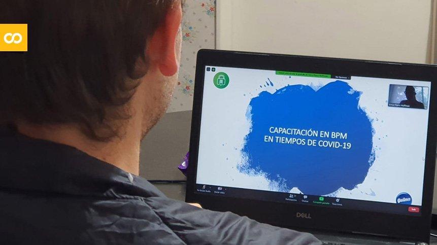 Quilmes lanza iniciativas para la reapertura de los bares – Loopulo