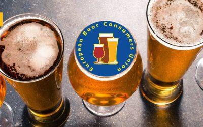 EBCU lanza la Guía de estilos de cerveza de Europa y más allá (Beer Styles of Europe and Beyond)