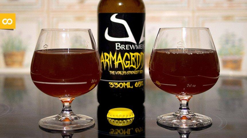 Armageddon (Brewmeister) | Loopulo