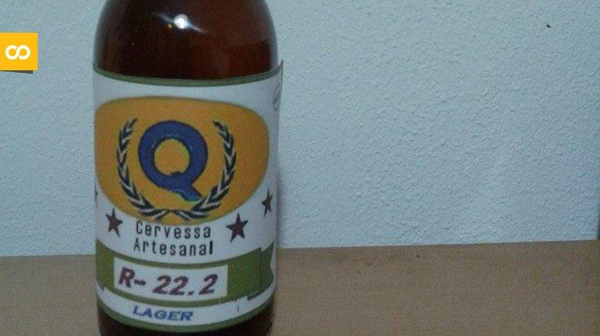 R-22.2 (Cerveza Mitja Galta) | Loopulo