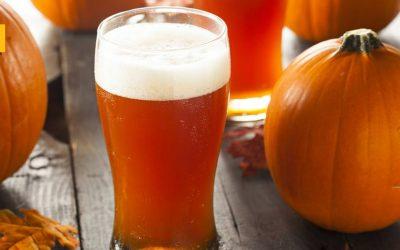 Pumpkin Ale, el popular estilo de cerveza de Halloween
