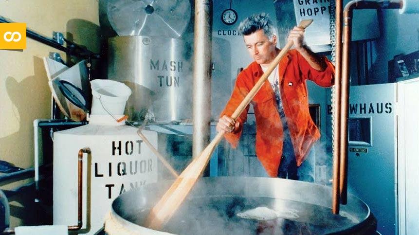 Bill Owensde laBuffalo Bill´s Brewery | Loopulo