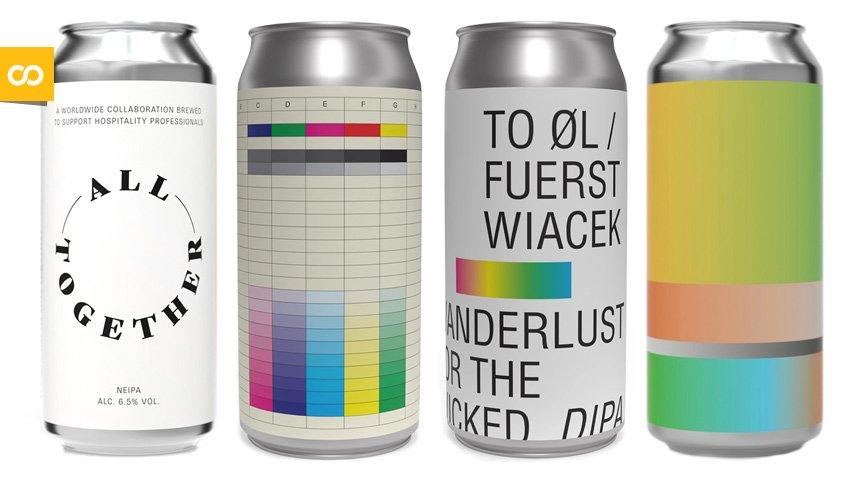 To Øl, la cervecera danesa que explora los límites de las craft beer - Loopulo