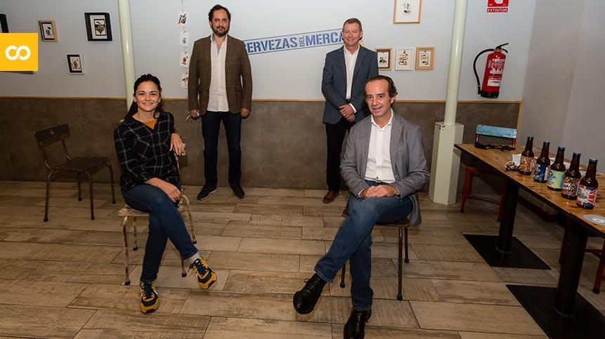 Bierwinkel distribuirá las cervezas artesanas de Birra & Blues | Loopulo