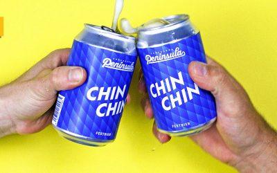 Chinchín: una craft de Cervecera Península con la que apoyar a los bares