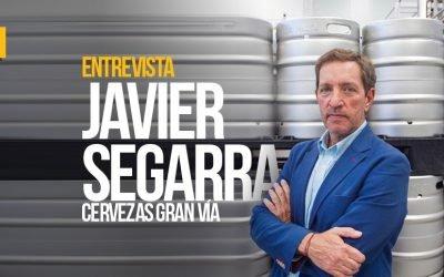 """Javier Segarra: """"Nuestras tarifas están entre un 40 y un 60% por debajo de la media del mercado"""""""