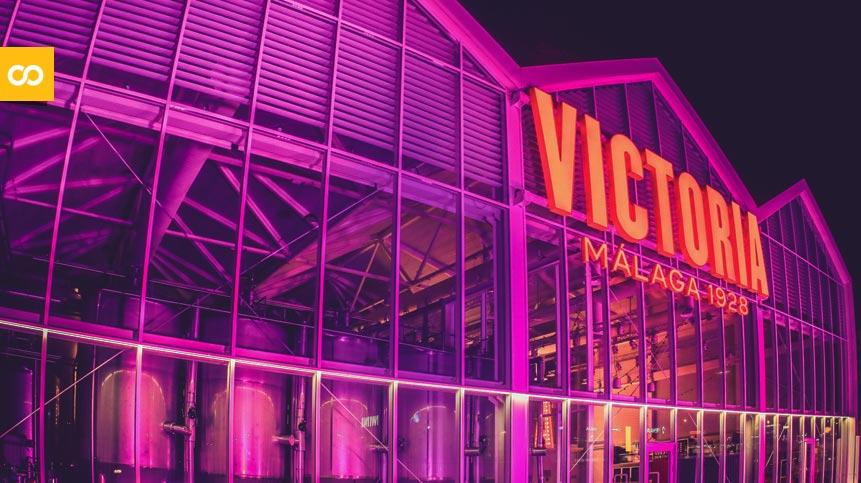 Victoria se ilumina de rosa por el Día contra el Cáncer de Mama | Loopulo