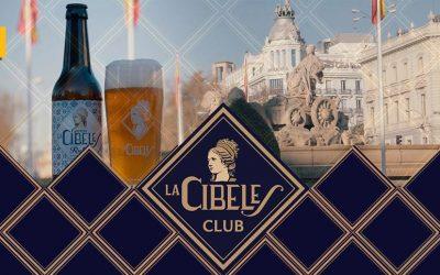 El Club La Cibeles, un espacio exclusivo para los seguidores de la cervecera madrileña