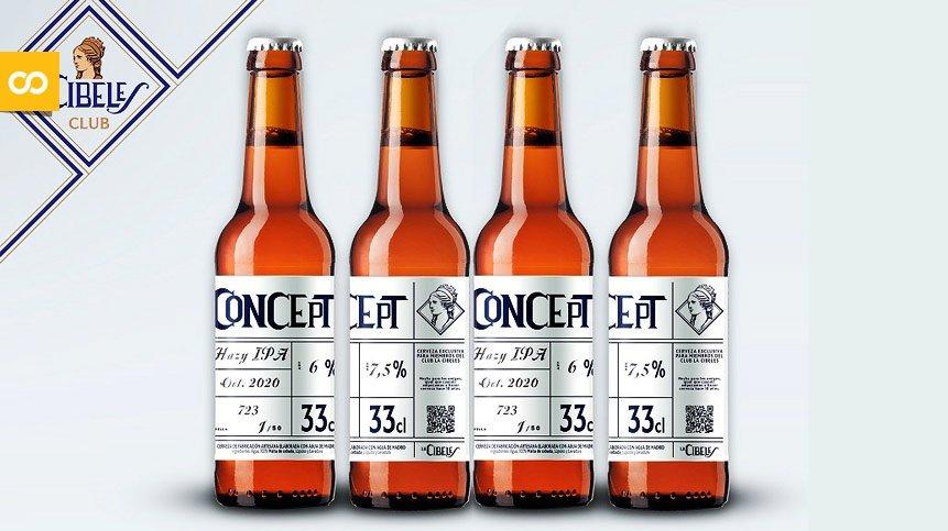El Club La Cibeles, un espacio exclusivo para los seguidores de la cervecera madrileña – Loopulo