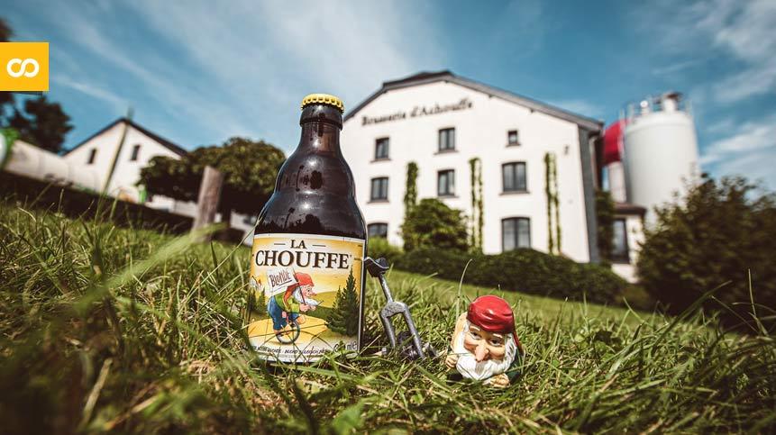Brasserie D'Achouffe – Molson Coors y Duvel Moortgat firman un acuerdo de distribución en Canadá | Loopulo