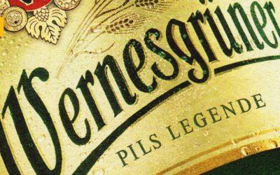 Carlsberg adquiere la cervecera alemana Wernesgrüner Brewery