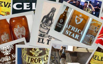 Cambios en el sector cervecero español: 30 años de historia