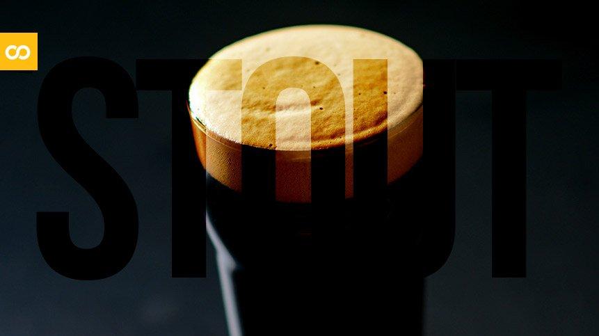 Stout, el estilo de cerveza negra que nació de las Porter | Loopulo