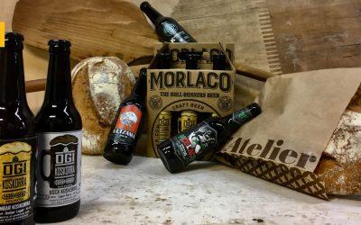 Ogi Koskorra, la primera cerveza navarra de economía circular