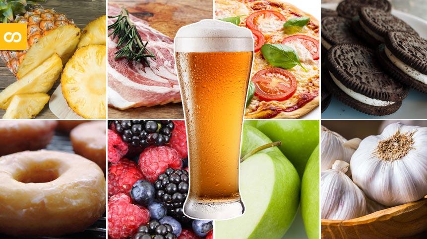 ¿Es la cerveza la nueva paella? (Bebida con cosas) - Loopulo