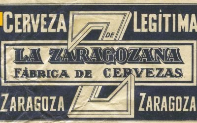 La Zaragozana, una historia cervecera con 120 años