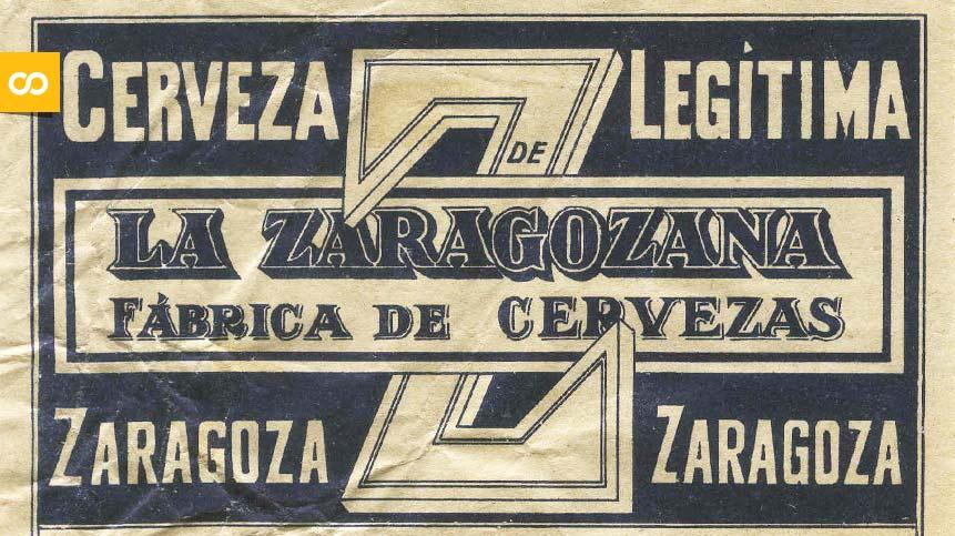 La Zaragozana, 120 años de apuesta por la innovación cervecera - Loopulo