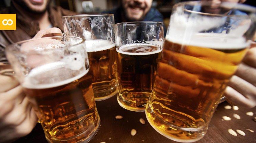 Una jarra de cerveza al día para los hombres y una caña para las mujeres | Loopulo