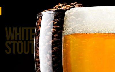 White Stout, las cervezas negras que en realidad no son negras