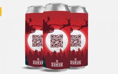 Zukue lanza el primer calendario de Adviento digital con cervezas artesanas