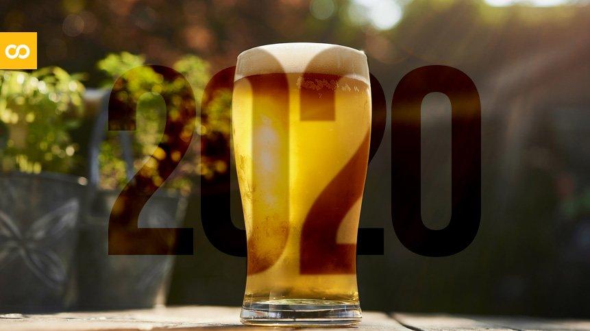 10 hitos cerveceros que han marcado el año 2020 - Loopulo