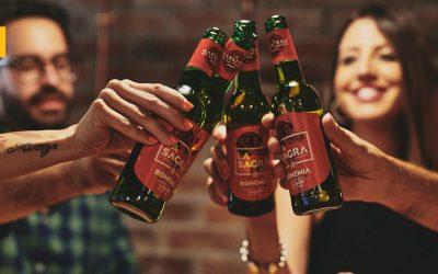 Cerveza LA SAGRA quiere regalar más de 1.000.000€ en cerveza a los hosteleros de Toledo