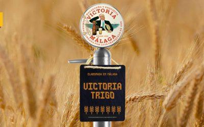 Cervezas Victoria presenta su nueva Victoria Trigo