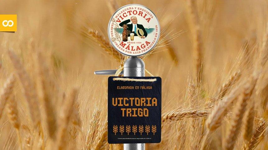 Cervezas Victoria presenta su nueva Victoria Trigo - Loopulo
