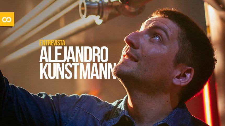 Entrevista a Alejandro Kunstmann - Loopulo