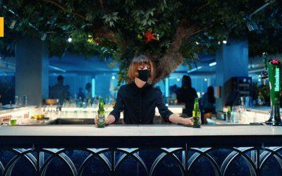 Heineken España regala más de 235 mil euros a sus empleados en consumiciones en bares y restaurantes