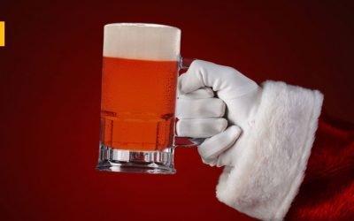 Cervezas de Navidad y otras propuestas cerveceras para las fiestas