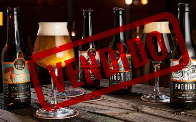Marcus Tybell compra Edge Brewing para iniciar un nuevo proyecto
