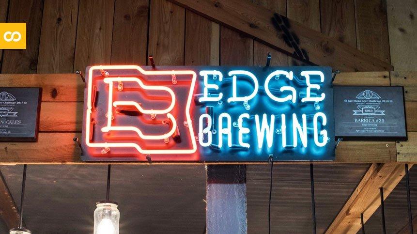 Marcus Tybell compra Edge Brewing para iniciar un nuevo proyecto - Loopulo