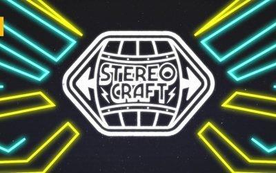 Stereocraft, un proyecto cervecero musical de La Quince y Subterfuge Records