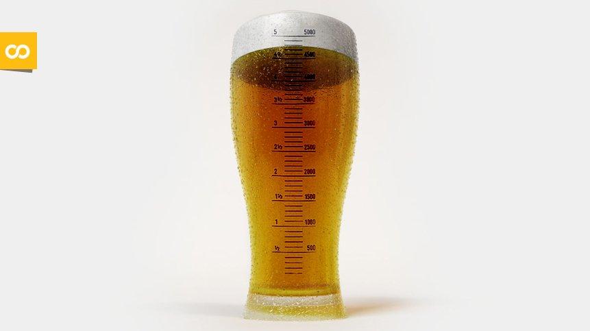 ¿A cuánto equivale una pinta de cerveza? - Loopulo