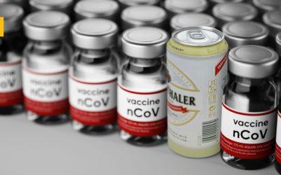 ¿Afecta el consumo de alcohol a la eficacia de la vacuna de la COVID-19?