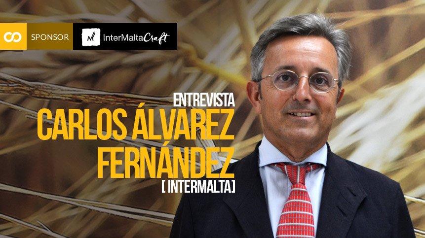 Entrevista a Carlos Álvarez Fernández, director general de Intermalta - Loopulo
