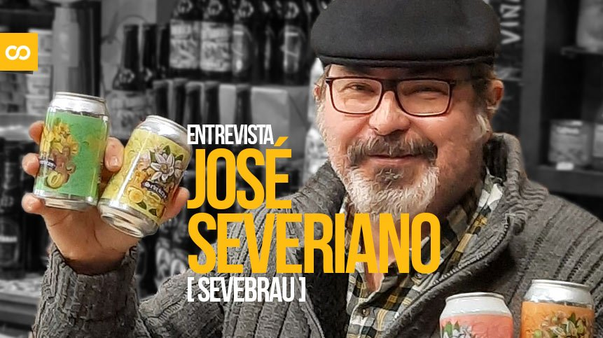 Entrevista a José Severiano, fundador de Sevebrau - Loopulo